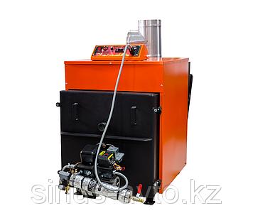 Boiler B-109 (109 кВт) Водогрейный котел на отработанном масле