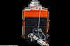 Boiler B-109 (109 кВт) Водогрейный котел на отработанном масле, фото 3