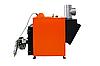 Boiler B-109 (109 кВт) Водогрейный котел на отработанном масле, фото 4