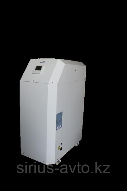 Тепловые насосы грунт-вода (вода-вода) 11 кВт тепло/холод
