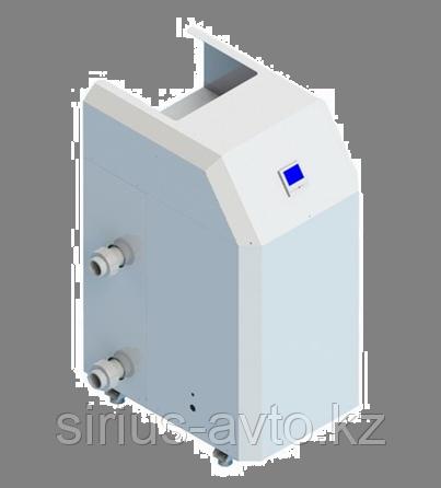 Тепловые насосы грунт-вода (вода-вода) 15 кВт тепло/холод