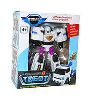 Робот- трансформер TOBOT