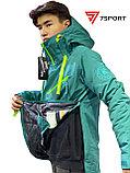Сноубордический костюм Running river в Алматы доставка по Казахстану и СНГ!, фото 5