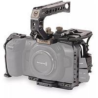 Клетка Tiltaing Camera Cage для BMPCC 4K/6K Basic Kit, фото 1