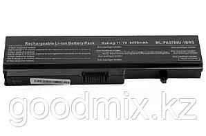 Аккумулятор для ноутбука Toshiba PA3780/ 10,8 В/ 4400 мАч