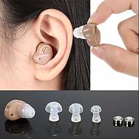 Компактный Усилитель слуха «Чудо-Слух» Happy Sheep HP-680