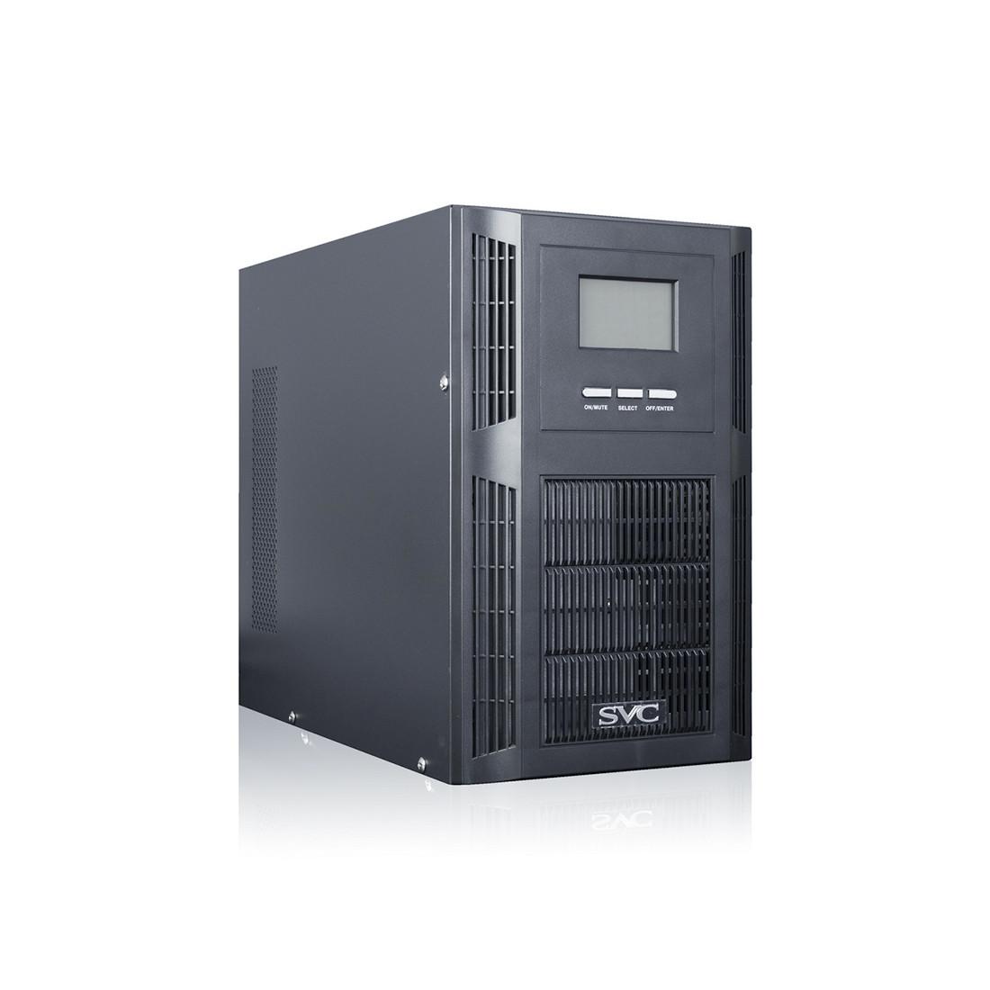 UPS SVC PT-2K-LCD напольный