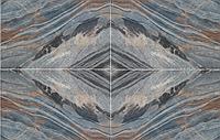 Мрамор голубой, Genesis New бабочка
