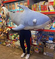 Акула голубая Ocean Collection 130см