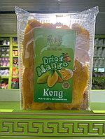 Dried Mango Kong, Манго сушеное