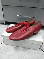 Джазовки-ботиночки для танцев, для аргентинского танго, фото 1