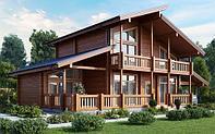 Проект дома №2261