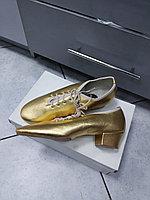 Ботинки Джазавки для танцев, фото 1