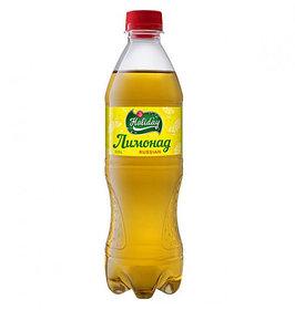Лимонад Holiday Дюшес 0,5 л. пластик