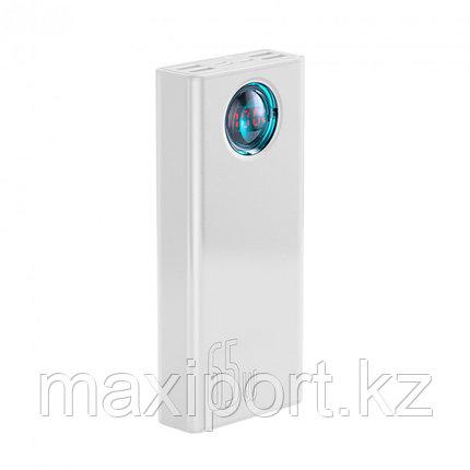 Powerbank Baseus 65W  30000mAh  белый, фото 2