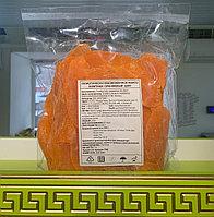 Манго сушеное, оранжевые ломтики
