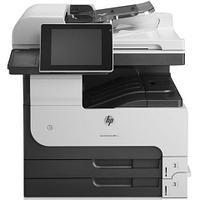 МФУ HP LaserJet Enterprise 700 M725dn лазерный, монохромный