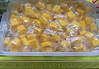 Манго сушеное в кубиках