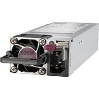 Источник питания HP Enterprise 800W Flex Slot Platinum (865414-B21)