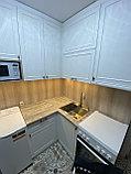 Кухня на 6 квадратных метров, фото 3