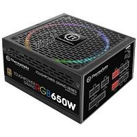 Блок питания Thermaltake Toughpower Grand RGB 650W, PS-TPG-0650FPCGEU-S