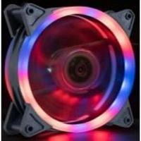 Вентилятор для корпуса Wintek RGB-12