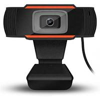 Веб-камера с микрофоном Wintek WT-STAR 39, Full HD (2Mp, 1920*1080), автофокус, USB