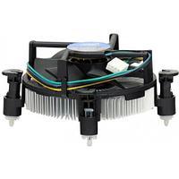 Вентилятор для процессора INTEL Original Socket 1150/ 1155/ 1156/ 1151 PWM 4-pin 65W (E97379-003)