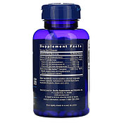 Life Extension, витамины D и К с Sea-Iodine, 125 мкг (5000 МЕ), 60 капсул, фото 2