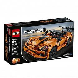LEGO: Chevrolet Corvette ZR1 TECHNIC 42093