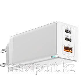 Зарядное устройство Baseus BS-E915 GaNFast  65W