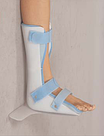Фиксатор для ноги support line