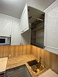 Кухня на 6 квадратных метров, фото 5