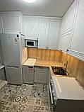 Кухня на 6 квадратных метров, фото 4