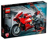 LEGO: Ducati Panigale V4 R Technic 42107