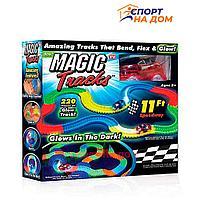 """Детский гибкий гоночный трек """"Magic Tracks-220"""""""