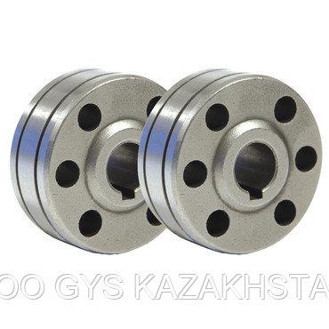 Ролики для алюминиевой проволоки Ø 1,2/1,6 для подающего устройства WF, фото 2