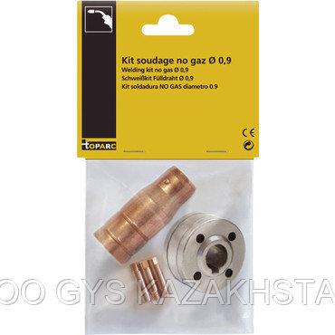 Kit No Gas 0,9 - 1,0 / 1,2 mm