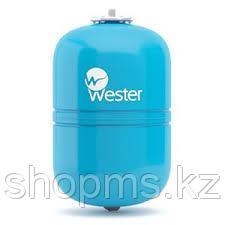 STW-0001-000008 Stout расширительный бак гидроаккумулятор 8л (цвет синий)
