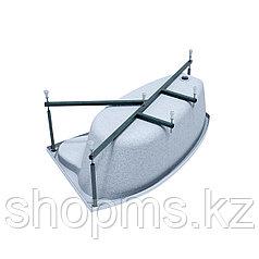 Каркас стальной для асимметричных ванн 160, 170