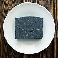 Натуральное мыло. Черный перец и Активированный уголь. FPS
