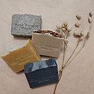 Натуральное мыло. Куркума и календула. FPS, фото 2