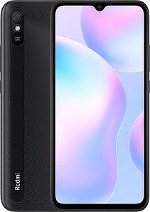 Смартфон Xiaomi Redmi 9A 2/32GB Granite Grey