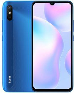 Смартфон Xiaomi Redmi 9A 2/32GB Sky Blue, фото 2