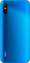 Смартфон Xiaomi Redmi 9A 2/32GB Sky Blue, фото 3