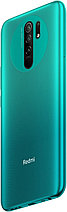 Смартфон Xiaomi Redmi 9 3+32GB Ocean Green, фото 3