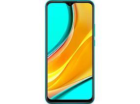 Смартфон Xiaomi Redmi 9 EU 4/64GB Ocean Green, фото 2