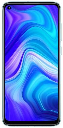 Смартфон Xiaomi Redmi Note 9 EU 3/64GB Polar White, фото 2