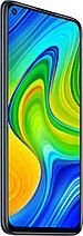 Смартфон Xiaomi Redmi Note 9 EU 3+64 Onyx Black с NFC, фото 2