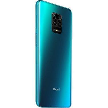 Смартфон Xiaomi Redmi Note 9S EU 6/128 Aurora Blue, фото 2